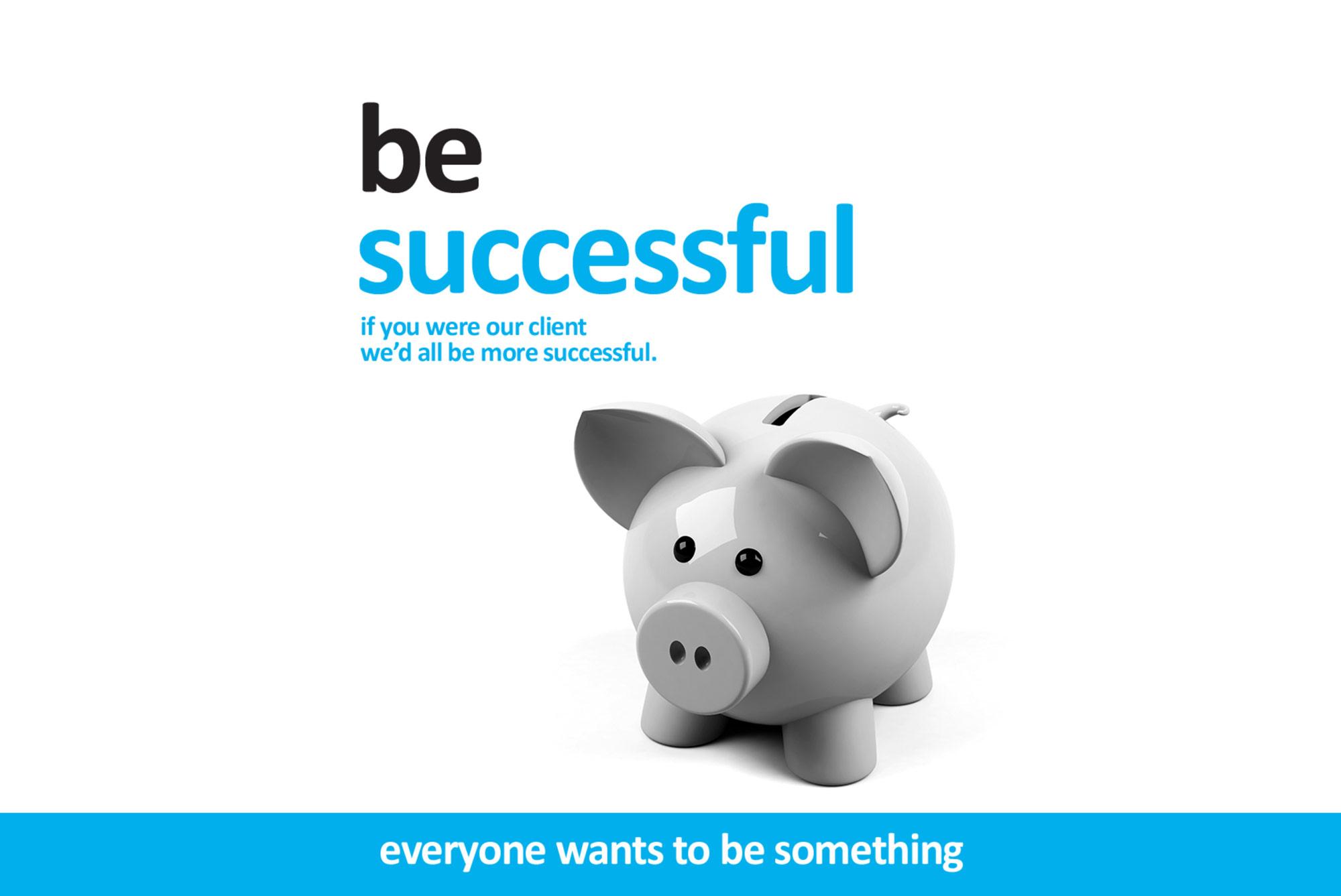 be-successful
